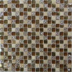 Мозаика Glass Stone 1 300*300 мм