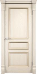 Межкомнатная дверь Луидор Граф ясень жемчуг