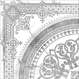 Декор-панно для керамогранита Grasaro Classic Marble GT-270/d02 40*40 см