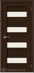 Межкомнатная дверь Матадор X4 палисандр лайт