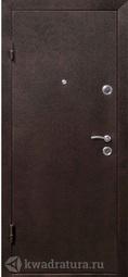 Дверь входная металлическая Йошкар Ель Карпатская