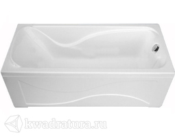 """Акриловая ванна Triton """"Кэт"""" 150*70"""