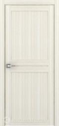 Межкомнатная дверь Дверной вопрос Life ПДГ 2109 Велюр Капучино