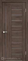 Межкомнатная дверь Велдорис Linea 3 дуб шале корица