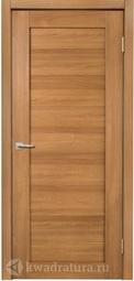 Дверь межкомнатная Дера Мастер 634 карамель