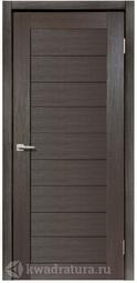 Дверь межкомнатная Дера Мастер 634 Венге новый