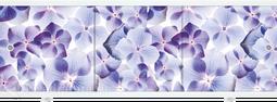 Экран под ванну Метакам Монолит-М Индиго 150, 170 см