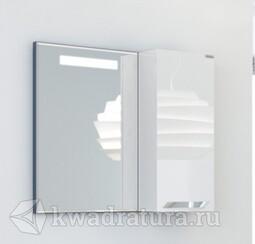 Зеркало-шкаф Milano Монреаль 82