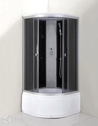 Душевая кабина Niagara NG-2509 100*100 см