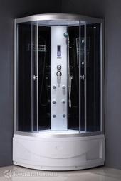 Душевая кабина ODA 8804 90*90 см