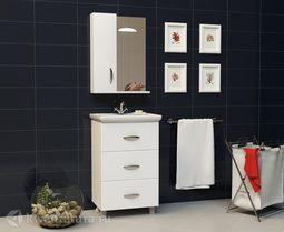Комплект мебели Milano Орион 55