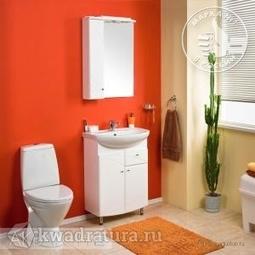 Комплект мебели Aquaton Пинта М 60
