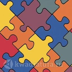 Линолеум Ivc Neo Puzzle 50