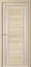 Межкомнатная дверь Фрегат (ALBERO) Рига Лиственница Мокко