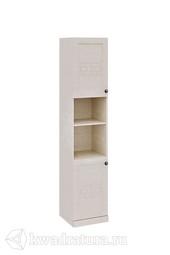 Шкаф комбинированный открытый «Саванна» ТР