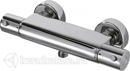 Смеситель-термостат для душа BRAVAT STREAM F93984C-01B