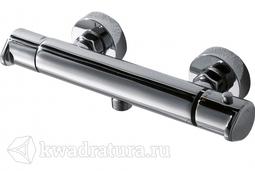 Смеситель-термостат для душа BRAVAT WATERFALL F939114C-01A-RUS