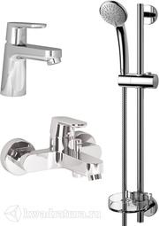 Набор для ванной Ideal Standard B1132AA