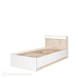 Кровать Mobi Веста 1-спальная 900*2000 мм 11.14