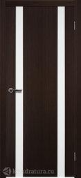 Межкомнатная дверь Матадор Веста ДО2 венге люкс