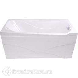 """Акриловая ванна Triton """"Вики"""" 160*75"""