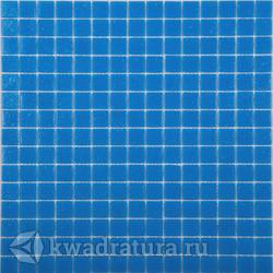 Мозаика AB02 т.голубой (бумага) 327x327 мм