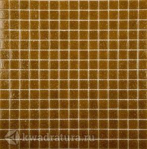 Мозаика AE02 т.коричневый (бумага) 327x327 мм