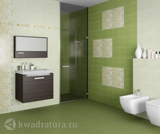 Плитка Unitile Сакура зеленая